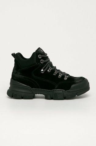 Wrangler - Semišové boty