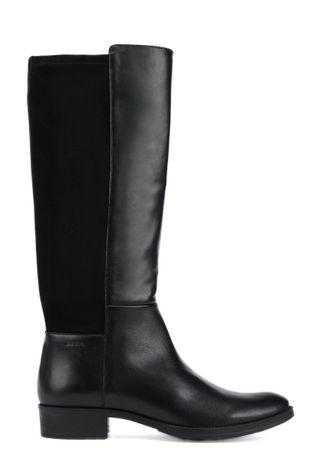 Geox - Důstojnické boty Lacelyin