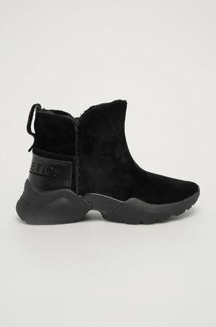 Tamaris - Шкіряні чоботи