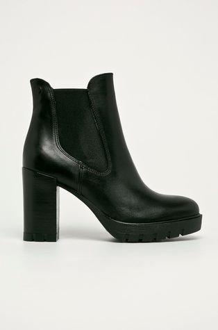 Tamaris - Шкіряні черевики