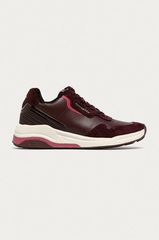 Tamaris - Кожаные кроссовки