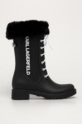 Karl Lagerfeld - Гумові чоботи