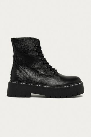 Steve Madden - Шкіряні черевики