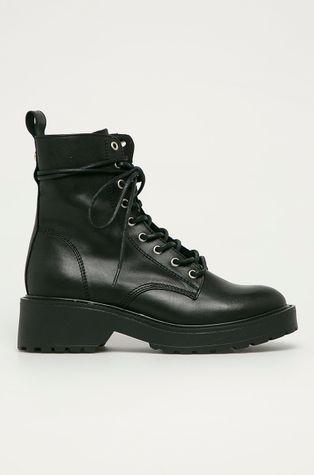 Steve Madden - Шкіряні черевики Tornado
