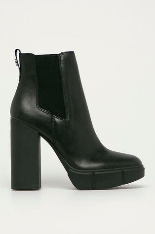 Steve Madden - Шкіряні черевики Revised