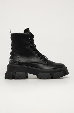 Steve Madden - Шкіряні черевики Tanker