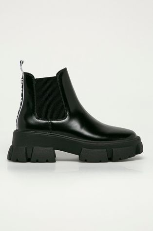 Steve Madden - Шкіряні черевики Tusk