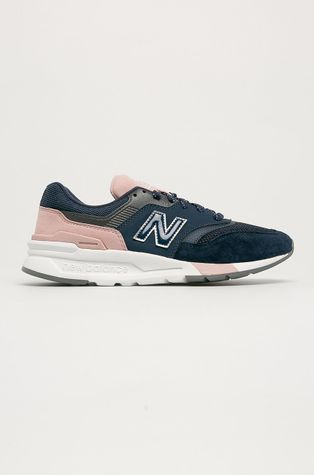 New Balance - Topánky CW997HYA