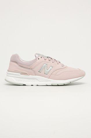 New Balance - Pantofi CW997HBL