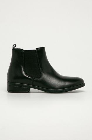 Aldo - Kožené topánky Chelsea Wicoeni