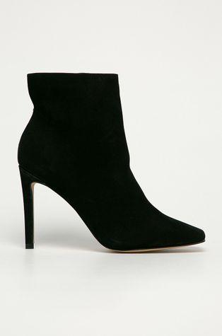 Aldo - Кожаные ботинки Bensetti