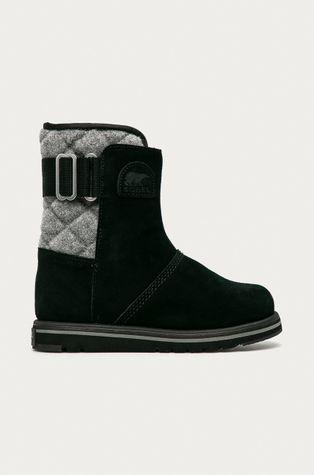 Sorel - Semišové boty Rylee