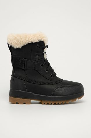 Sorel - Шкіряні чоботи Torino II Parc Boot
