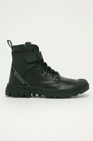 Palladium - Шкіряні черевики
