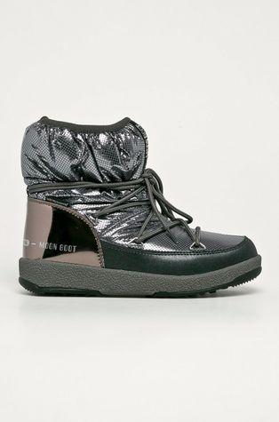Moon Boot - Μπότες χιονιού Low Nylon Premium