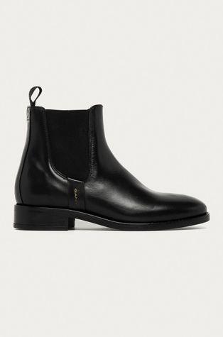 Gant - Шкіряні черевики Fayy