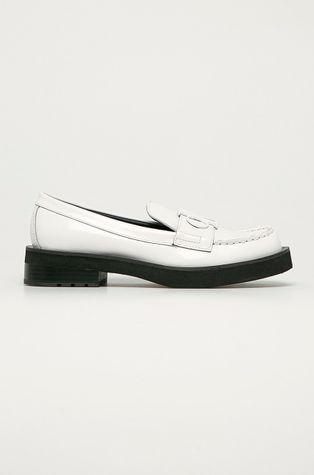 Calvin Klein Jeans - Mocasini de piele