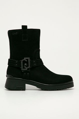Liu Jo - Замшевые кроссовки