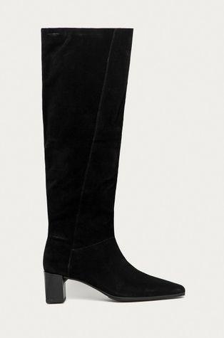 Vagabond - Semišové boty Gabi