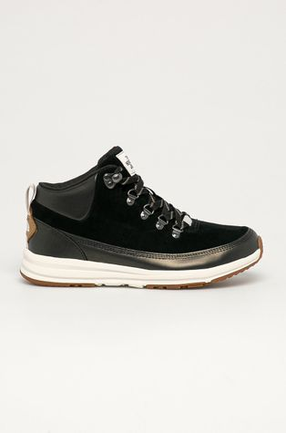 The North Face - Δερμάτινα παπούτσια Back To Berkley Redux REMTLZ LUX