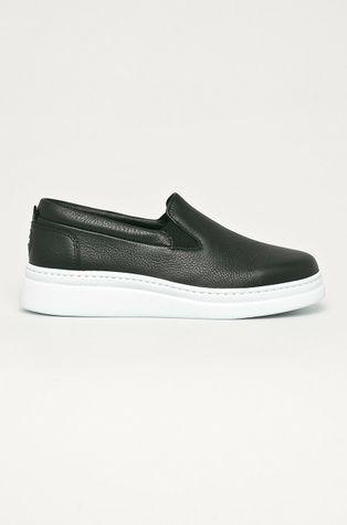 Camper - Kožené boty Runner Up