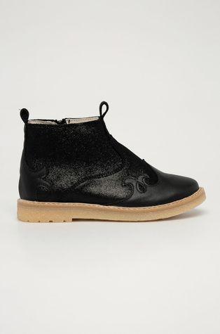 Mrugała - Детски кожени обувки