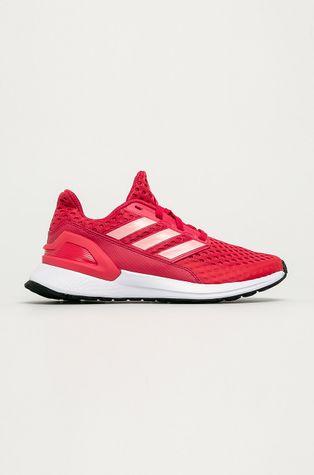 adidas Performance - Dětské boty Rapida Run