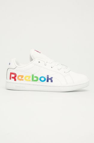 Reebok Classic - Dětské boty Royal Complete CLN 2