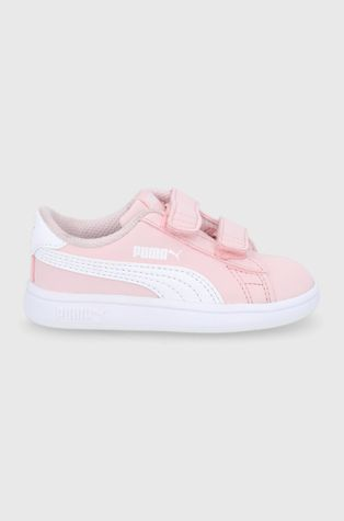 Puma - Pantofi copii Smash v2