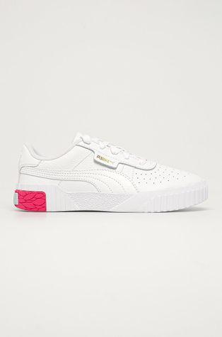 Puma - Dětské boty Cali PS