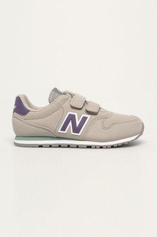 New Balance - Dětské boty YV500TGP