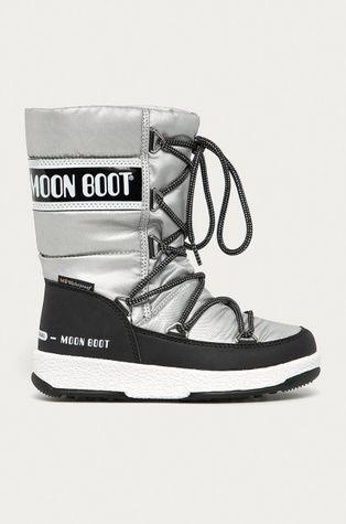 Moon Boot - Śniegowce dziecięce Quilted