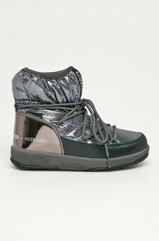 Moon Boot - Παιδικές μπότες χιονιού