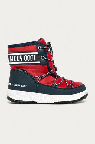 Moon Boot - Śniegowce dziecięce
