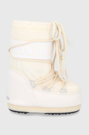 Moon Boot - Śniegowce dziecięce Classic Nylon