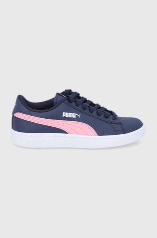 Puma - Pantofi copii Smash v2 L