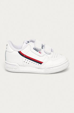 adidas Originals - Dětské boty Continental 80 CF I
