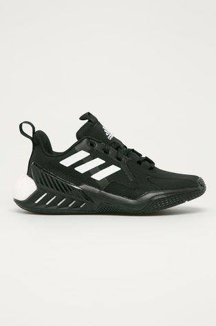 adidas Performance - Buty dziecięce 4uture One