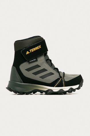 adidas Performance - Buty dziecięce Terrex Snow CF R.RDY