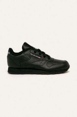 Reebok Classic - Buty dziecięce Classic Leather