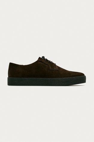 Vagabond - Шкіряні туфлі Luis