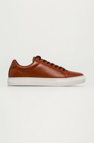 Vagabond - Kožená obuv Paul