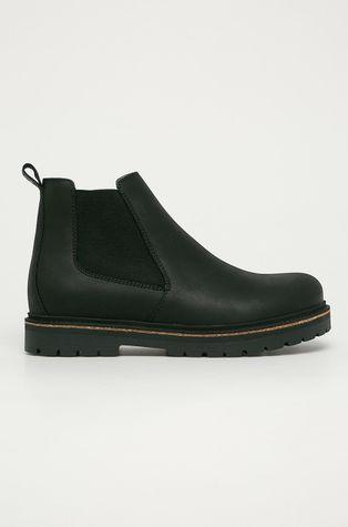 Birkenstock - Kožené kotníkové boty Stalon