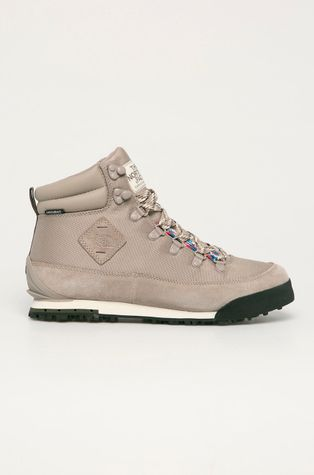 The North Face - Buty Back To Berkeley Nl