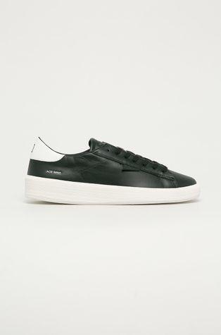 D.A.T.E. - Шкіряні черевики Ace Mono