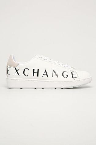 Armani Exchange - Buty