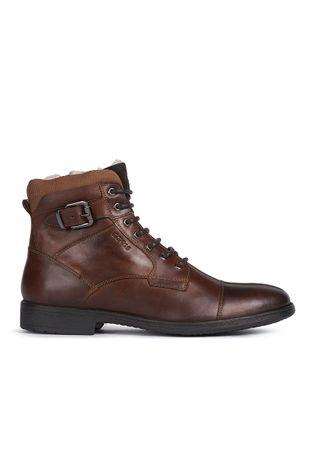 Geox - Високі черевики