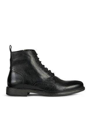 Geox - Kotníkové boty Terence