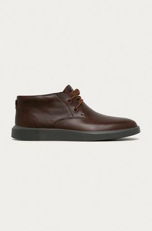 Camper - Kožená obuv Bill