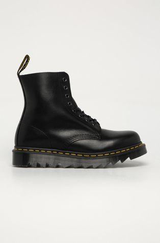 Dr. Martens - Kožené boty 1460 Pascal Ziggy